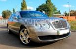 Bentley-Continental Flying