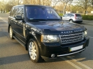 Range-Rover Supercharged