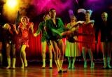 Freedom ballet