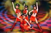 Шоу Варьете - Sexual Revolution
