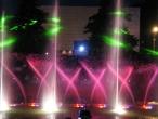 Спецэффекты и фонтаны
