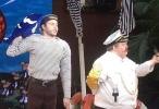 Новогодняя регата капитана Врунгеля