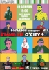 Stand Up O'city