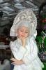 В гостях у Деда Мороза и Снегурочки Jan16