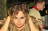 Арина Градинар