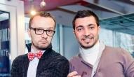 Роман Сардарян и Руслан Дроздов
