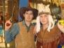 Пираты, ковбои, индейцы